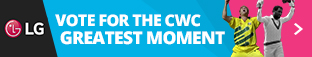 CWC Greatest 100 Moments Vote