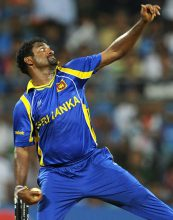 Muttiah Muralidaran - Cricket News