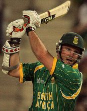 Graeme Smith - Cricket News