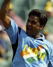 Javagal Srinath - Cricket News