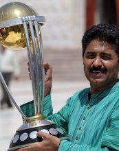 Javed Miandad - Cricket News