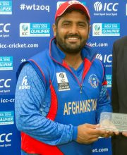 Mohammad Shahzad - Cricket News
