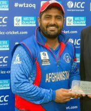 Mohammad Shahzad - Cricket News