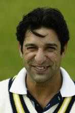 Wasim Akram - Cricket News
