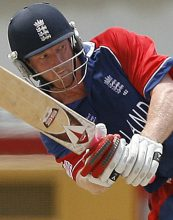 Paul Collingwood - Cricket News