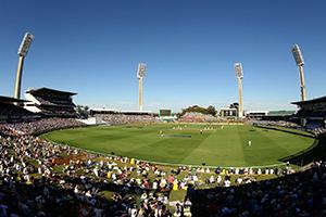 Perth's