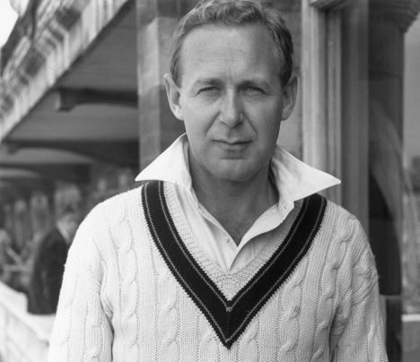 Arthur Morris - ICC Hall of Fame