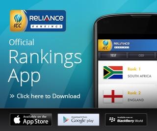 Rankings App