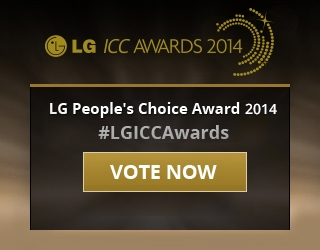LG People's Choice Award - Your chance to choose between C Edwards, M Johnson, D Steyn, B Kumar & A Mathews