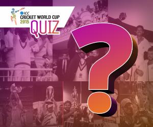 ICC CWC Quiz