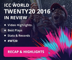 WT20 IN REVIEW - article page