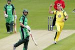 Brett Lee to aid Ireland's World Cup preparations
