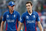 Broad and Finn ruled out of first two one day internationals