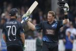 Guptill ton leads New Zealand to easy win over England