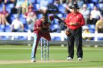 West Indies names final squad for ICC Cricket World Cup 2015