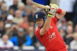 Buttler burst fetches consolation win for England