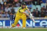 Q + A with Australia all-rounder James Faulkner