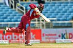 Gayle ton makes it easy for West Indies