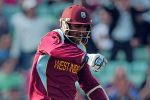 Ramdin set to make 100th ODI appearance for West Indies