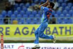 Bhuvneshwar leads India into final