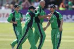 ICC congratulates Ireland