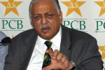 PCB satisfied with team performance in World Cup: Butt
