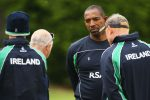 Simmons happy with Cricket World Cup 2011 groups