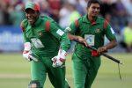 Bangladesh names provisional squad