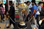 Asian nations prepare for World Cup
