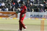 Chigumbura optimistic about Zimbabwe's chances
