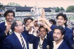 1983 CWC win gave a different dimension to our cricket: Kapil