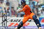 Borren to lead Netherlands at ICC CWC 2011