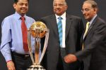 ICC Cricket World audio show celebrates CWC 2011