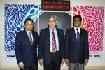 CWC hosts in Dubai for ICC meet