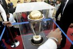 ICC brings CWC 2011 trophy to Melbourne