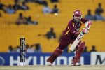 Sarwan named in West Indies' CWC squad