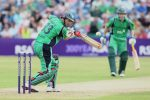 Cusack stars in Ireland XI's win