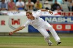 Broad still hopeful of making World Cup