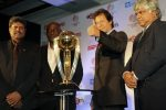 Kapil, Richards back India to win CWC 2011