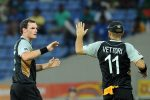 Mills, Vettori and du Plessis fined for breaching ICC Code of Conduct