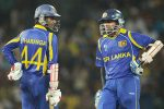 Openers fire Sri Lanka into the semi-finals