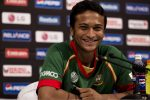 We won't be under pressure against India: Shakib