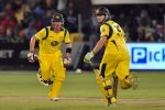 Australia keeps record intact, tops Group A