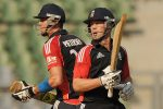 Consistency the key for England's Trott