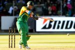 South Africa books quarter-final berth