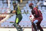 Third ODI tied after last-over drama