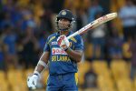 Sanga blitz seals 180-run win over South Africa
