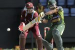 Hafeez, Misbah deliver victory for Pakistan