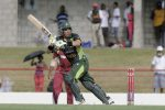 Pakistan clinches series with four-wicket win