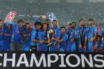 India to launch title defence against traditional rival Pakistan